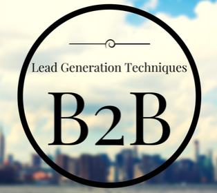 B2B Marketing Strategies & Ideas for your Business